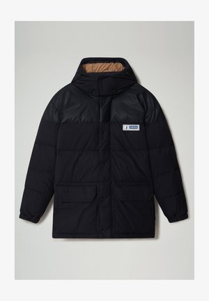 A-KAMPPI - Winter jacket - blu marine