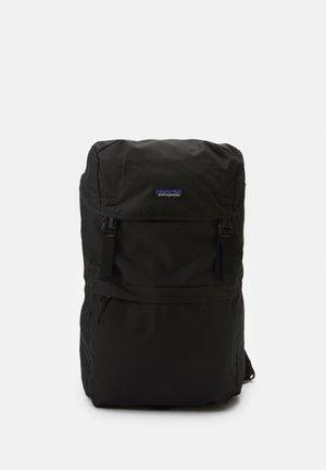 ARBOR LID PACK UNISEX - Ryggsäck - black