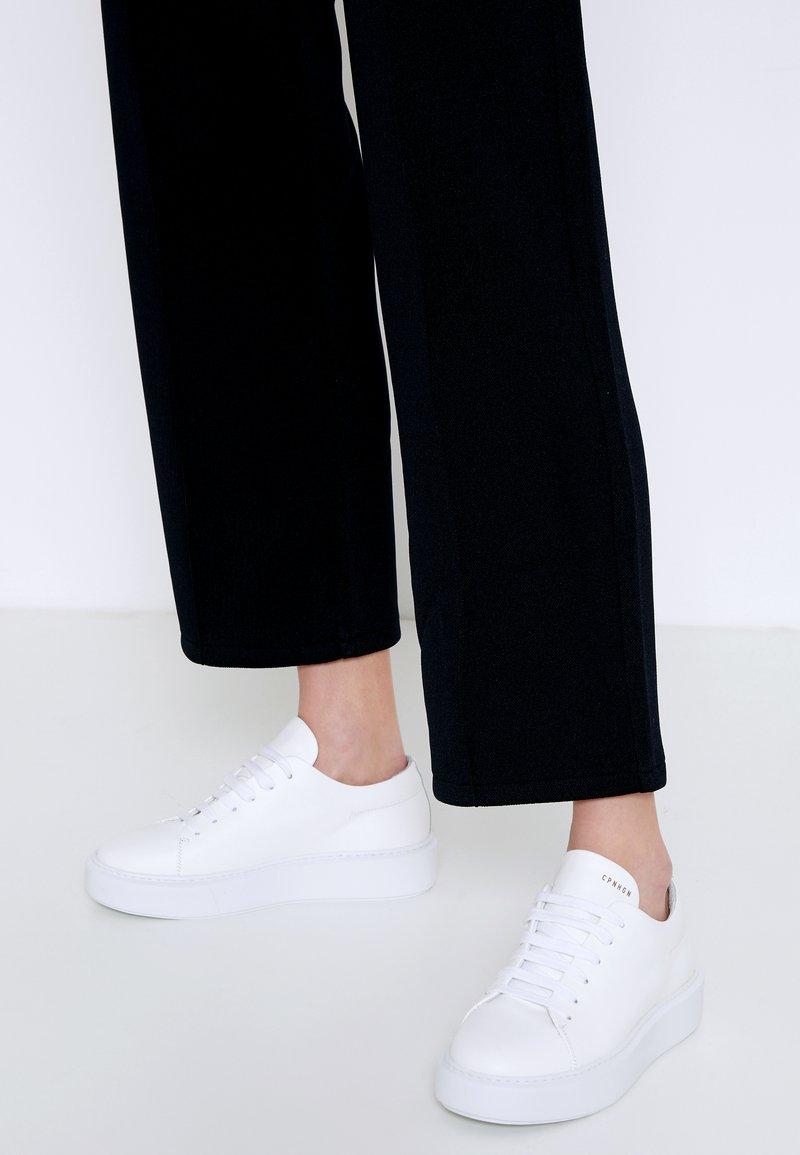 Copenhagen - CPH407 - Sneakersy niskie - white