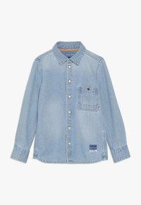 Vingino - LURESH - Shirt - mid blue wash - 0
