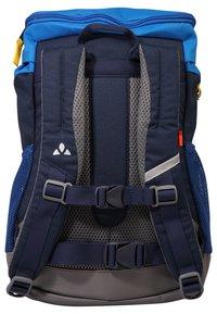 Vaude - PECKI - Backpack - blue - 1