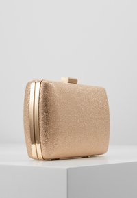 Dorothy Perkins - BOX - Clutch - rose gold-coloured - 4
