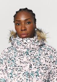 Roxy - JET SKI - Kurtka snowboardowa - bright white - 6