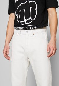 McQ Alexander McQueen - BEN - Jeans slim fit - used white - 6