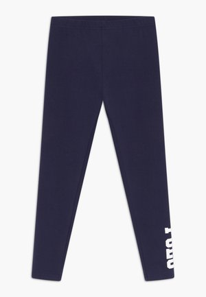 Leggings - Trousers - french navy