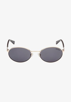 Sunglasses - goldenfarbe