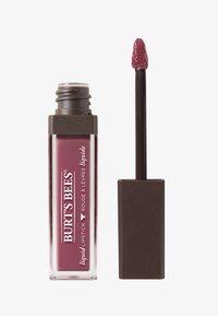 Burt's Bees - LIQUID LIP STICK - Liquid lipstick - blush brook - 0