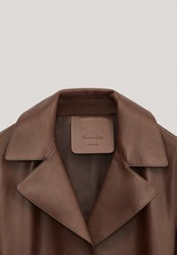 Massimo Dutti - Trenchcoat - brown - 4