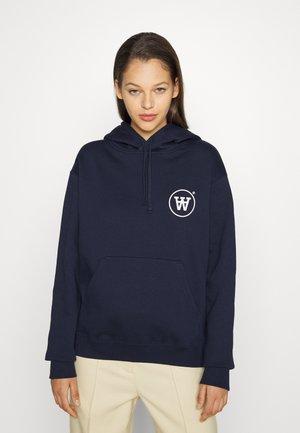 JENN - Sweatshirt - navy
