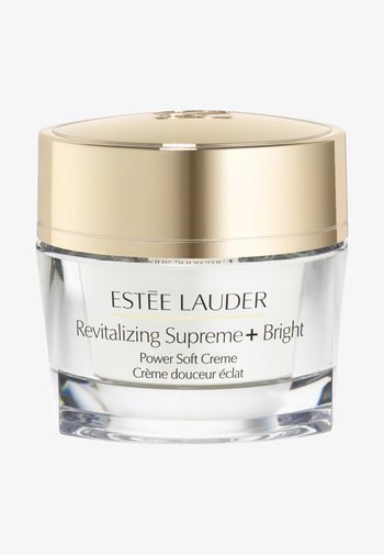 REVITALIZING SUPREME+ BRIGHT POWER SOFT CREME - Face cream - -