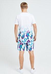 Illusive London Juniors - Shorts - urple - 3