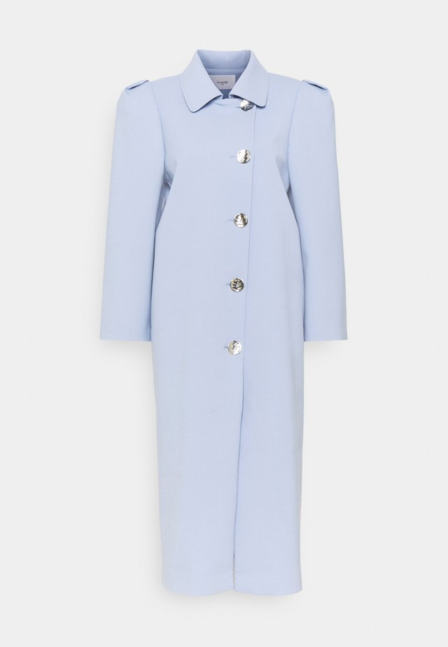 GINNY - Klassisk frakke - lavender lustre