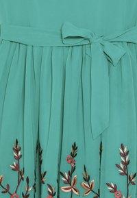 Friboo - Cocktail dress / Party dress - deep peacock blue - 5