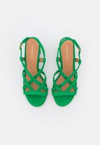 Cosmoparis - VICCI - Sandals - vert - 5