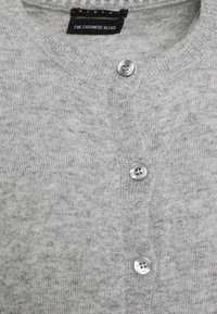 Sisley - Cardigan - light grey - 2