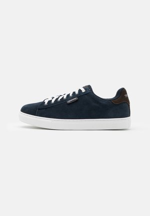 Trainers - dark blue