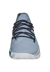 Under Armour - SC 3ZER0 III - Basketball shoes - harbour blue - 5