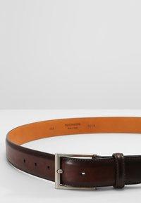 Magnanni - Belt - caoba - 3