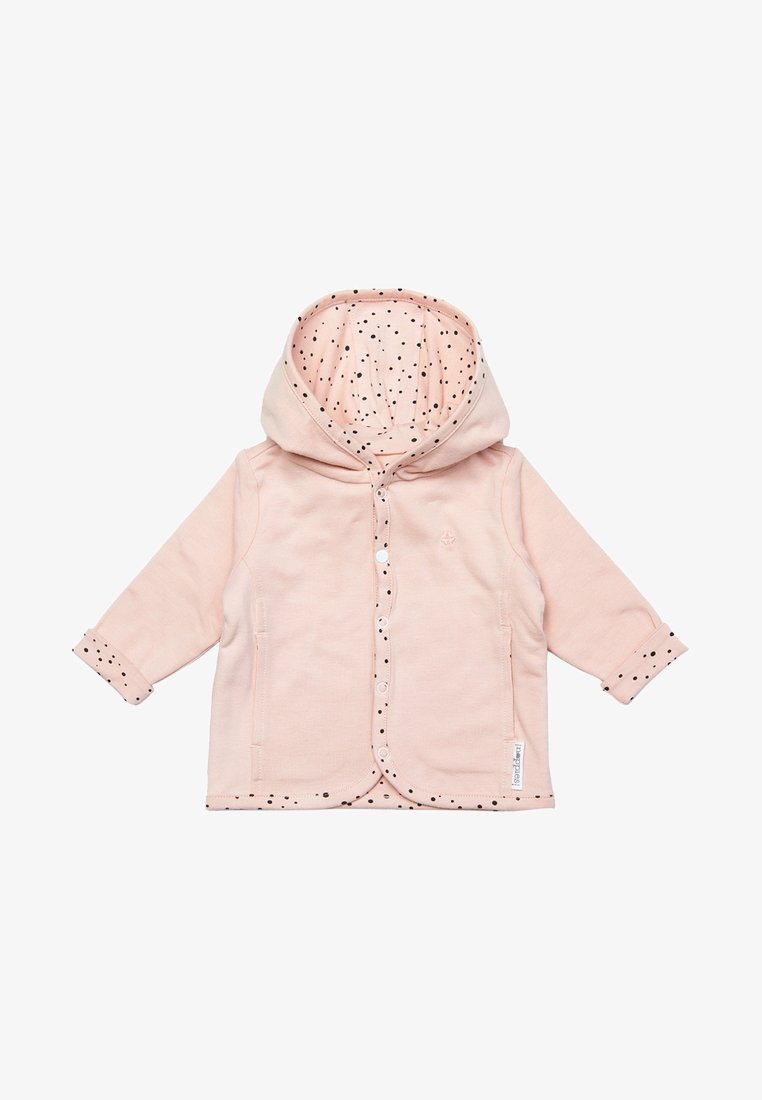 Noppies - BONNY - Zip-up hoodie - light pink
