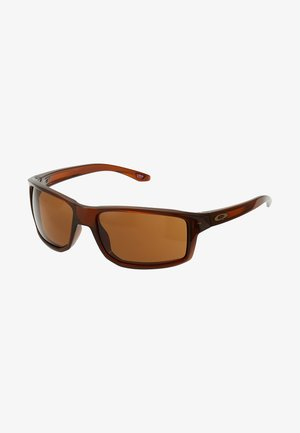 GIBSTON - Sunglasses - bronze