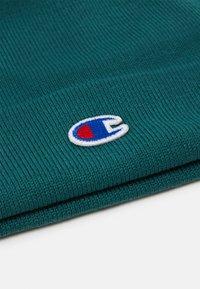 Champion Reverse Weave - UNISEX - Bonnet - dark green - 2