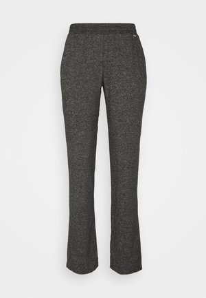 PANTS RELAX - Pyjama bottoms - anthracite