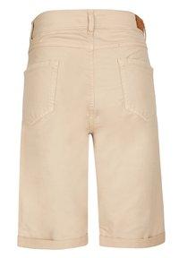 Angels - Denim shorts - sand - 1