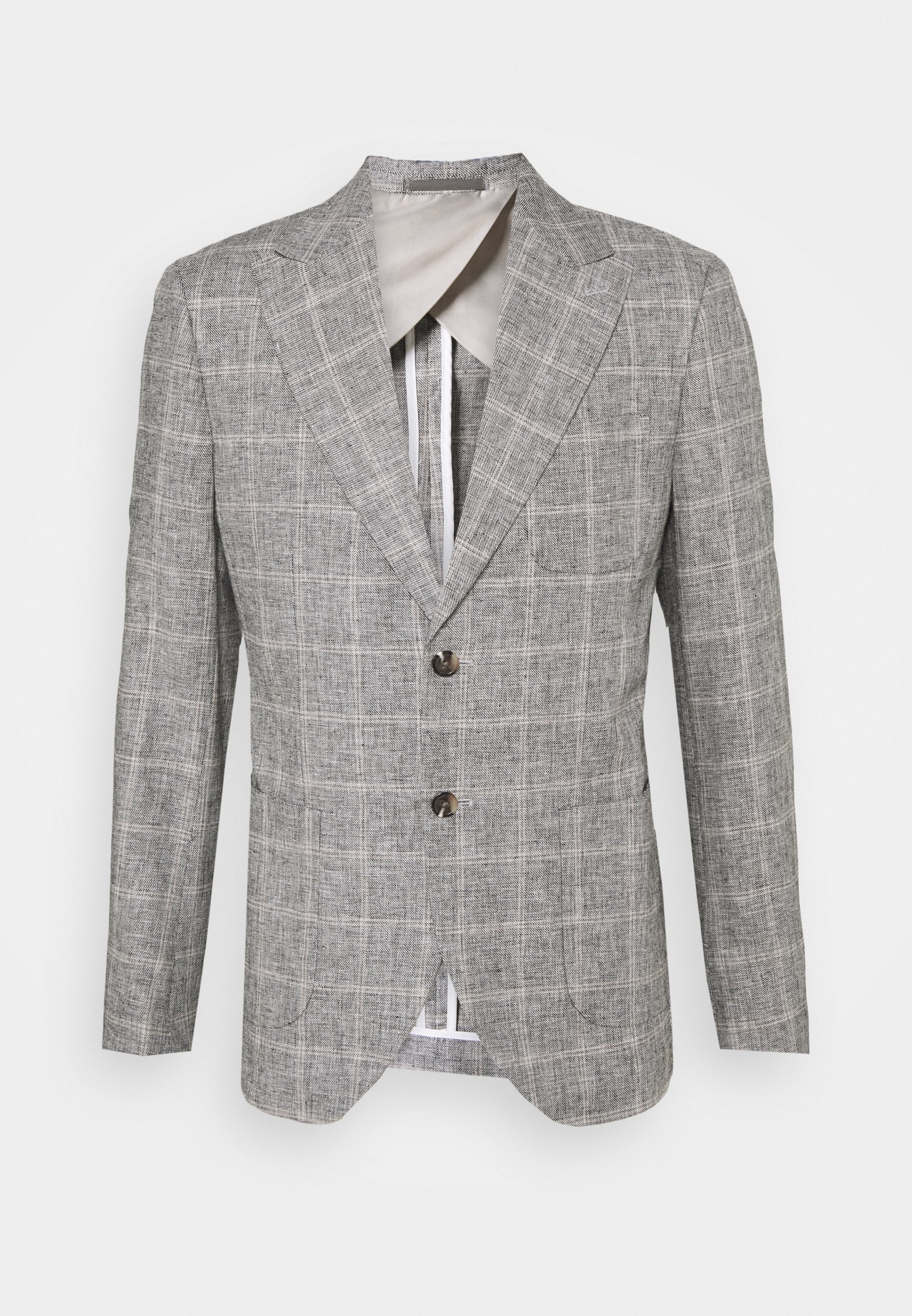 Men SLHSLIM DEVIN - Blazer jacket