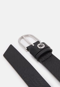 Tommy Hilfiger - CLASSIC BELT - Belt - black - 1