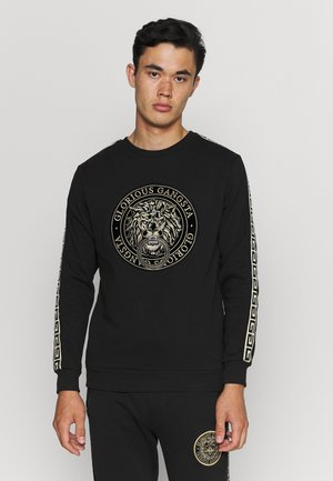 EMMUS  - Sweater - black