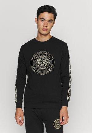 EMMUS  - Sweatshirt - black