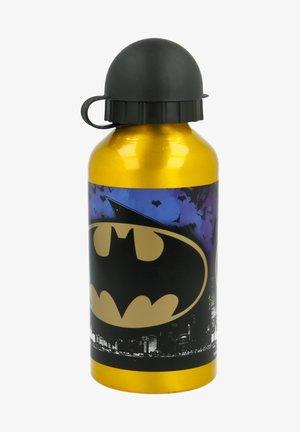 BATMAN - Drink bottle - gold