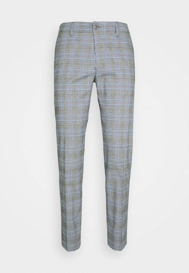 MAD - Pantalon classique - blau