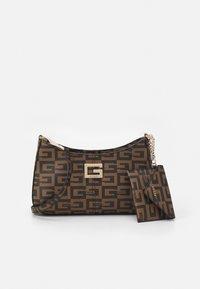 40TH ANNIVERSARY SET - Handbag - brown multi