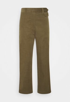 COPPOLA - Trousers - beech