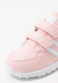 adidas Originals - FOREST GROVE - Zapatillas - ice pink/footwear white - 2