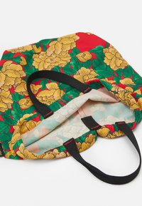 Mini Rodini - PEONIES DRAWSTRING BAG - Rucksack - red - 2
