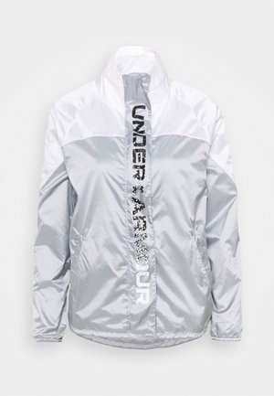 RECOVER SHINE  - Trainingsvest - mod gray