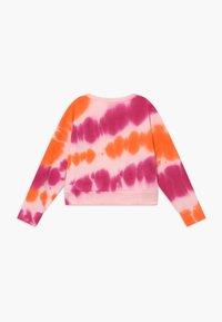 Patrizia Pepe - Sweater - fuchsia - 1
