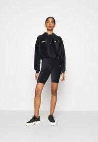 Ellesse - MINDINA - Langærmede T-shirts - black - 1