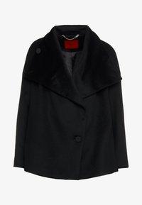 MAX&Co. - DINAMICO - Zimní kabát - black - 3
