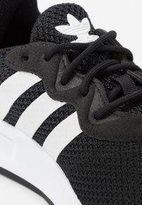 adidas Originals - X_PLR - Trainers - core black/footwear white - 2