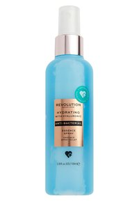 Revolution Skincare - ANTI-BACTERIAL HYDRATING ESSENCE SPRAY - Setting spray & powder - - - 1