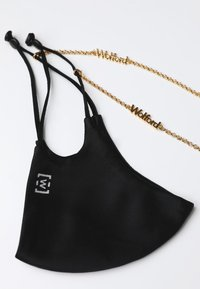 Wolford - Necklace - gold - 6