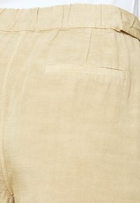 Opus - MAYLA - Trousers - natural beige - 5