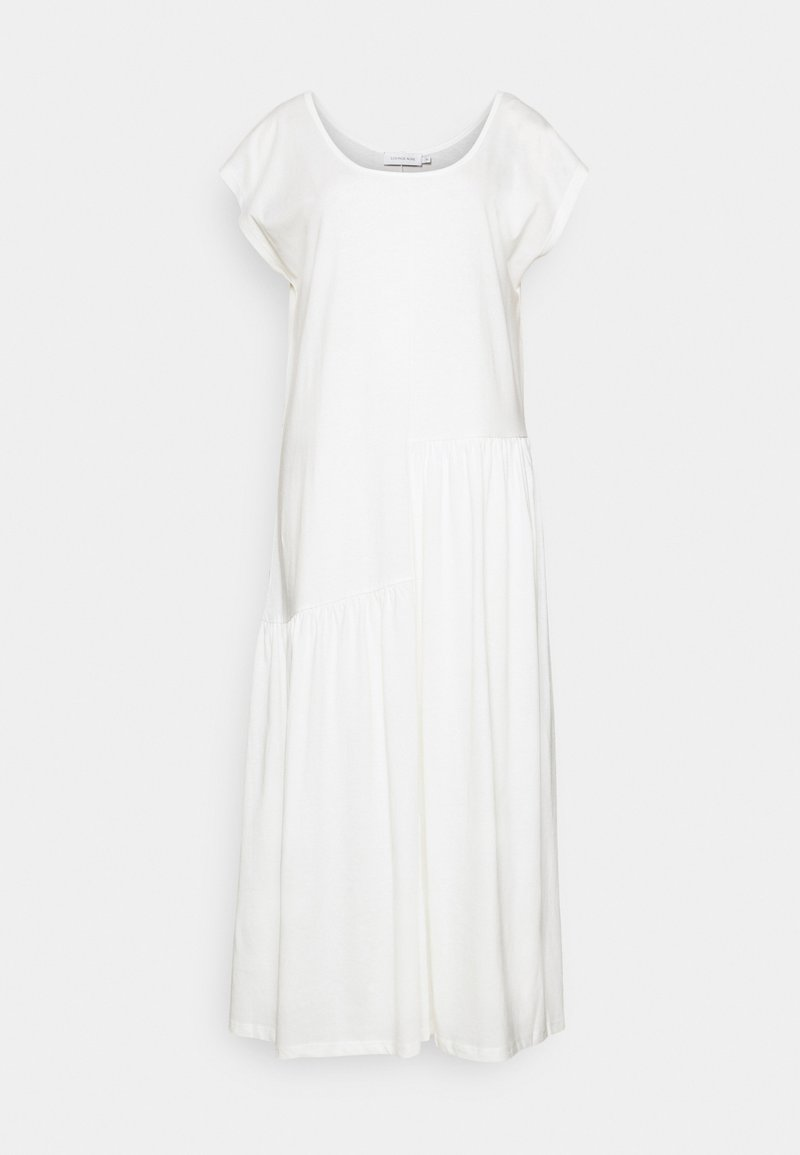 Lounge Nine - HERMIONE DRESS - Jerseykjole - snow white