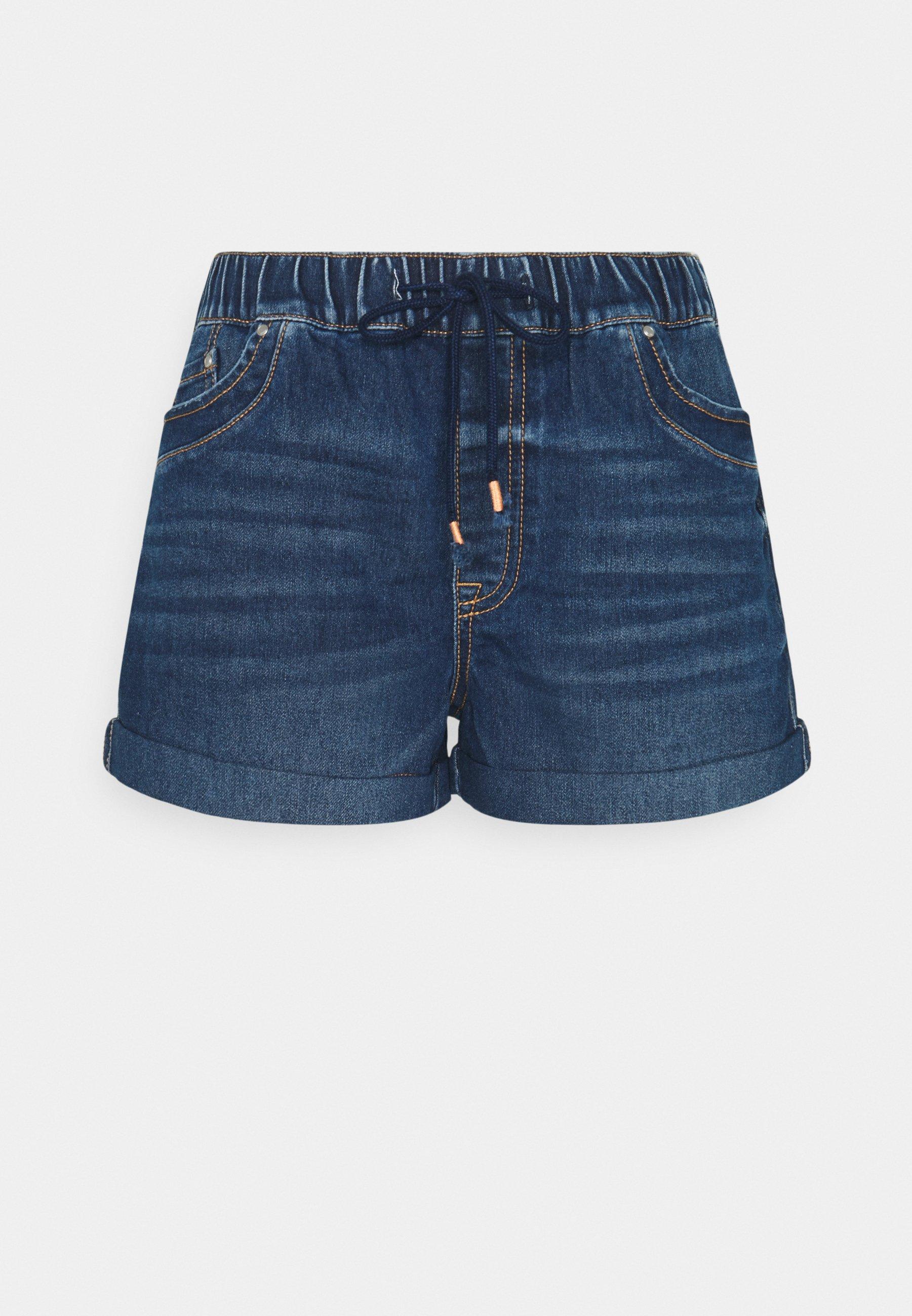 Women Denim shorts