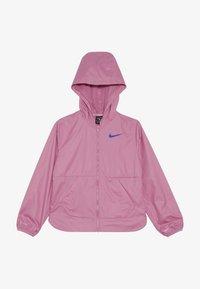 Nike Performance - G NK LT JACKET - Training jacket - magic flamingo/hyper blue - 2