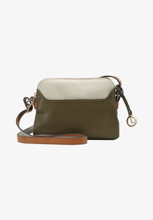 FARAH  - Across body bag - khaki