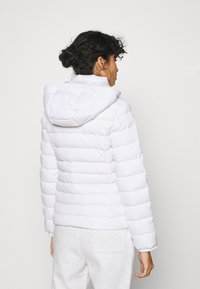 Tommy Jeans - BASIC - Down jacket - white - 3